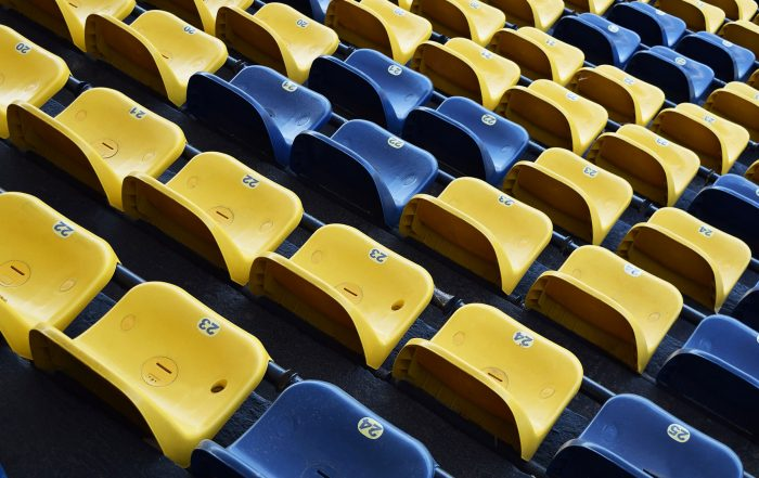 Rosario Central Asientos para estadios