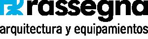 Rassegna® – Arquitectura y Equipamientos Mobile Retina Logo