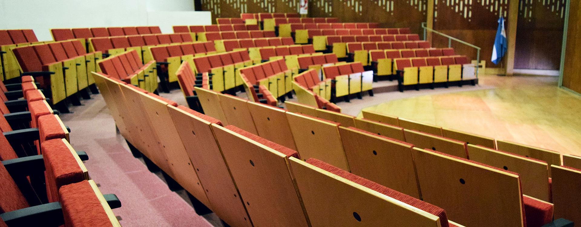 UNNOBA Auditorio