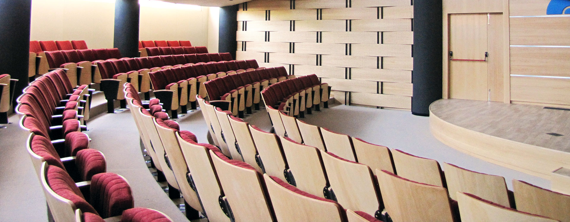 UOM Avellaneda Auditorio
