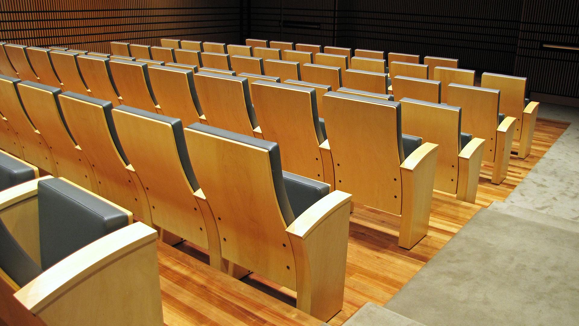 Auditorio CCK