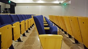 UOM Seccional Capital Auditorio
