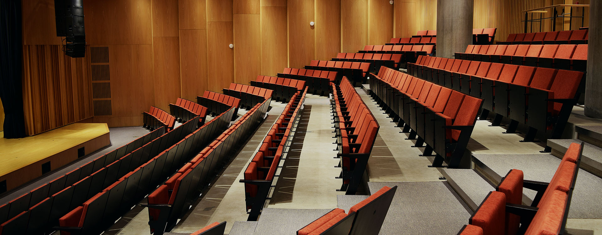 Jefatura de Gobierno de la Ciudad de Buenos Aires auditorio
