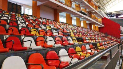 Aldo Cantoni estadio