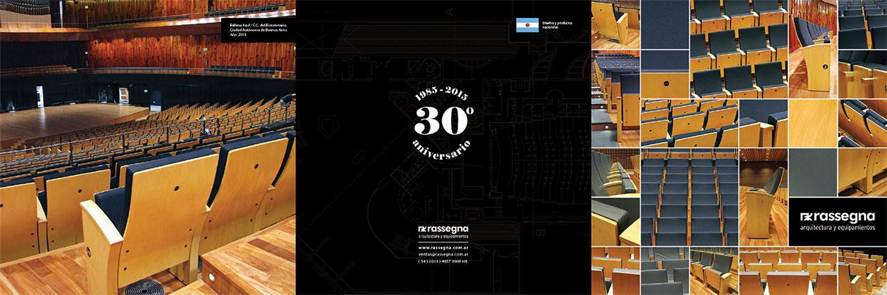B200 portada folleto comercial