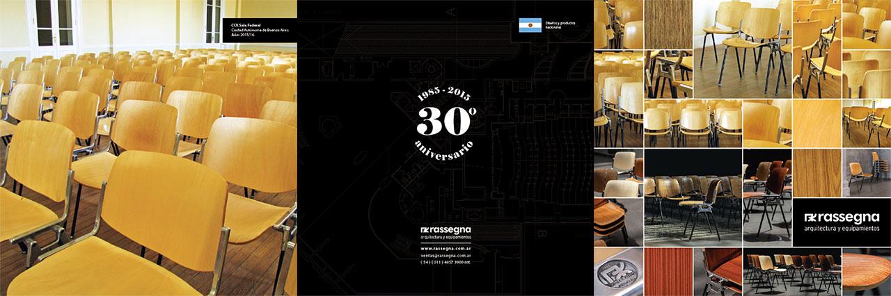 Rass160 portada folleto comercial