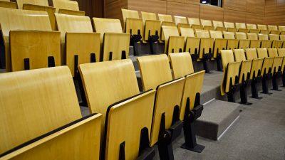 colegio del salvador auditorio