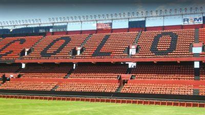 Colón Santa Fe estadio