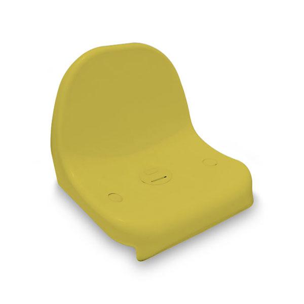 asiento estadios con respaldo modelo pl7
