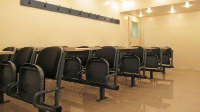 IAG asientos para universidades
