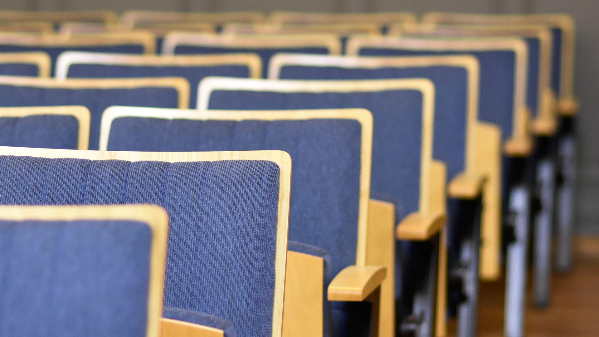Colegio Nacional de La Plata Auditorio