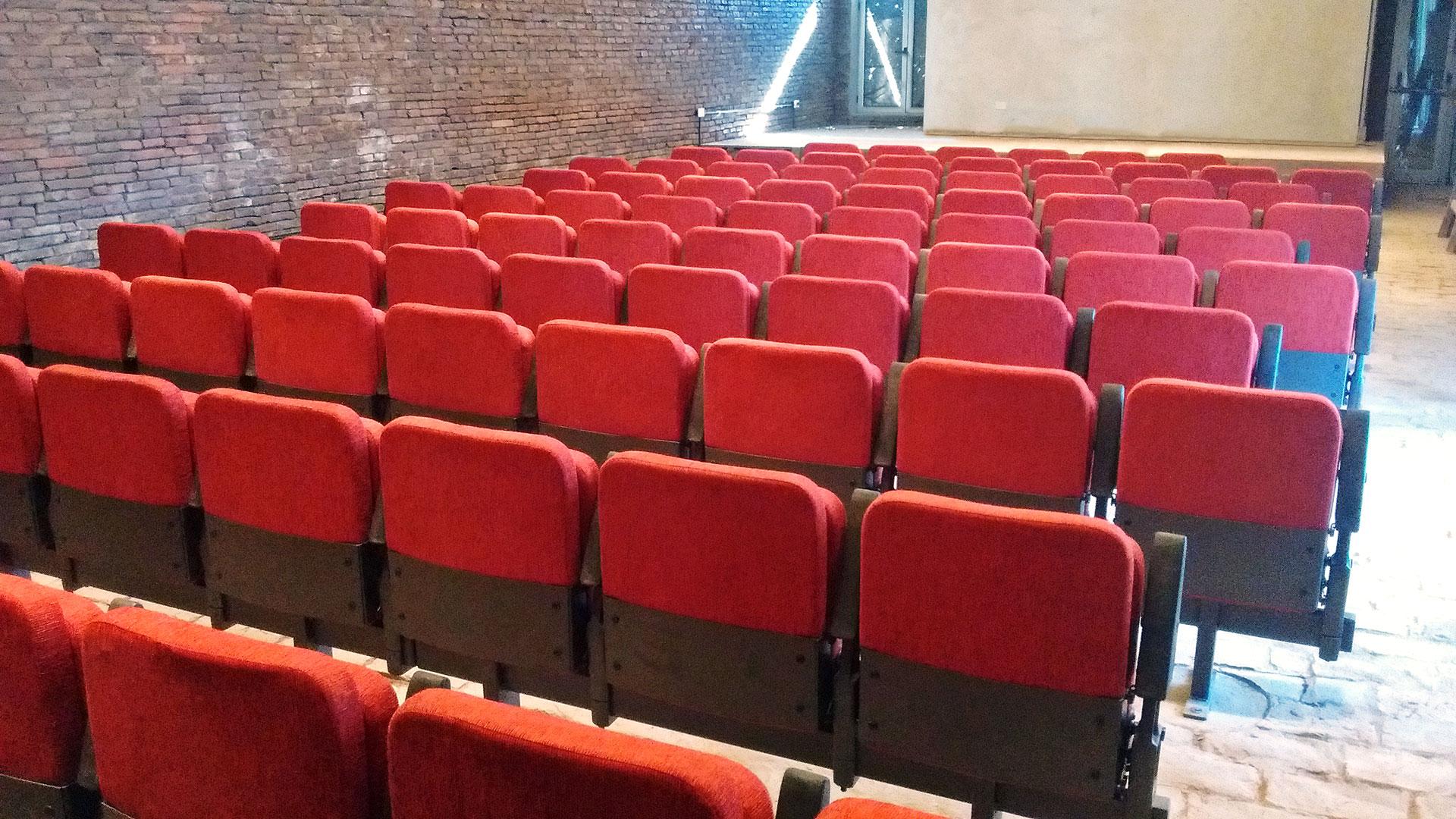 Unsada auditorio