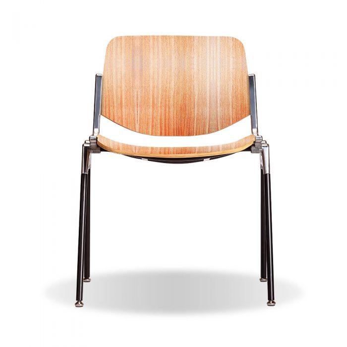 silla apilable Rass 160 Paraíso