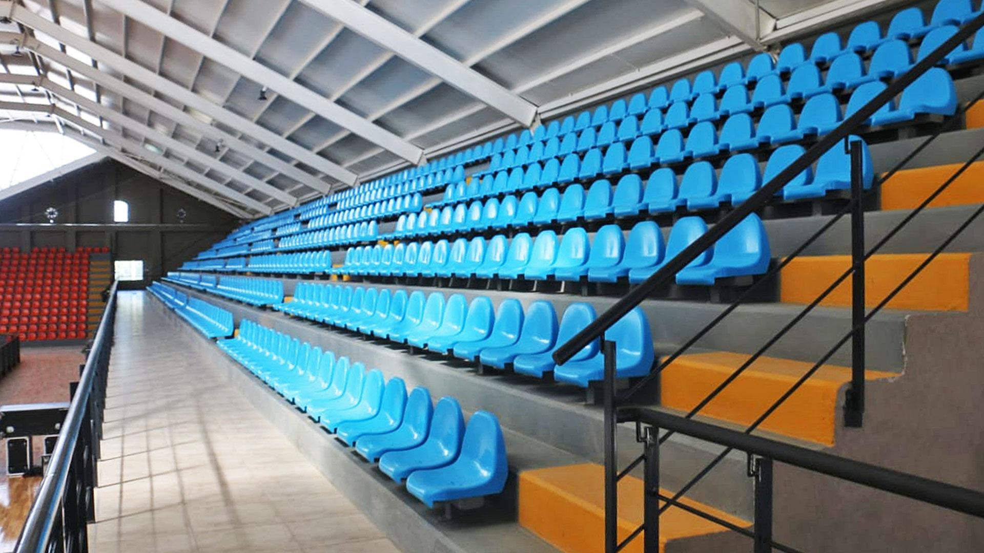 Estadio polideportivo la superiora