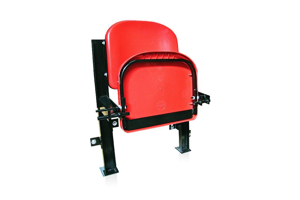 Spectra P1 asiento para estadios