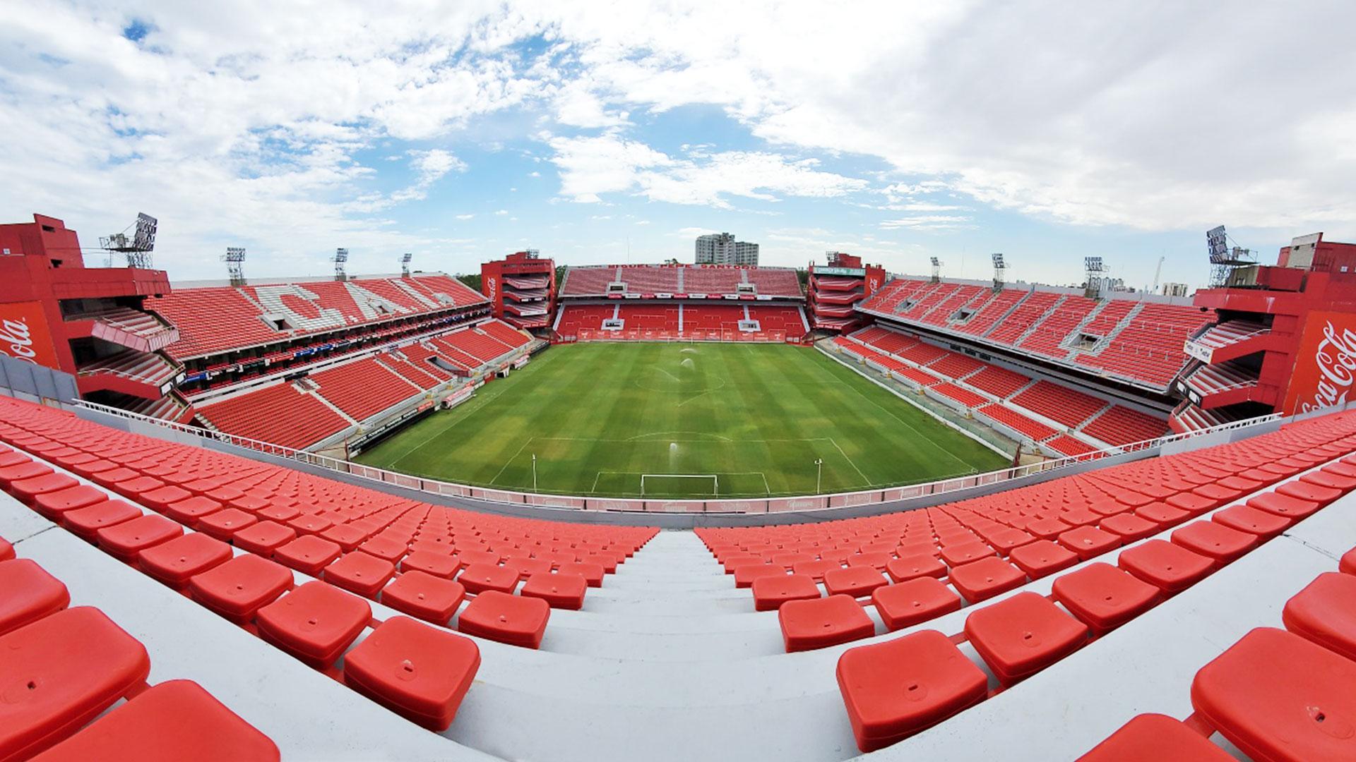 Estadio Club Atlético Independiente